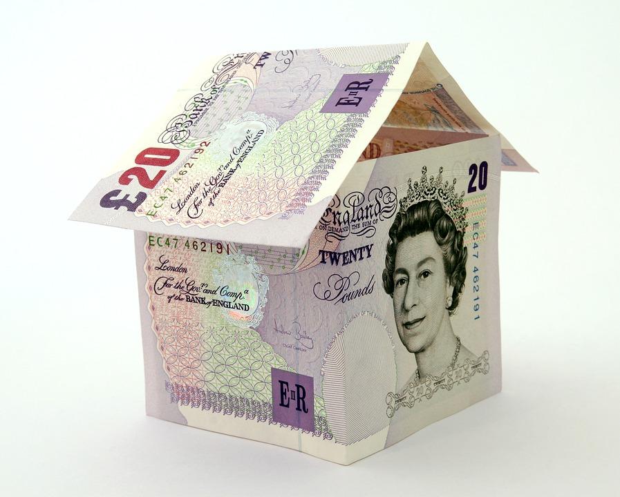 crédit hypotheque