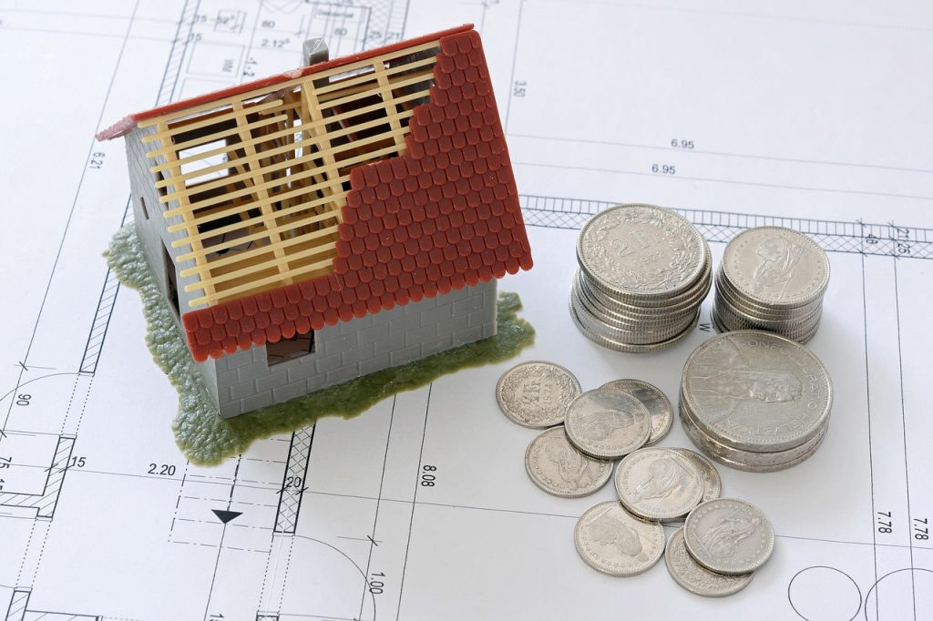 Gérer son crédit immobilier