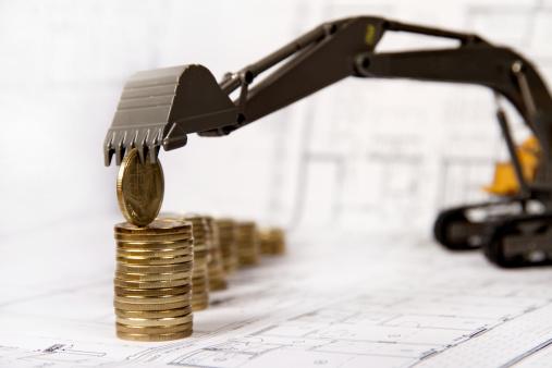 Financer vos travaux -renovation credit