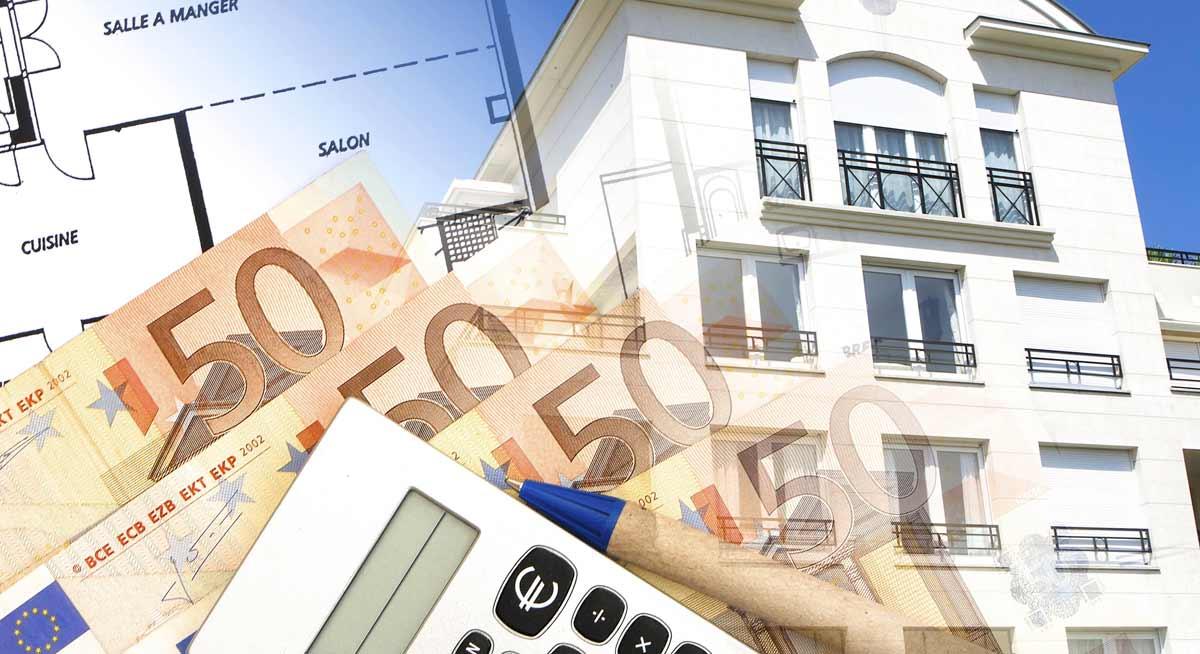 bonne affaire d'investissement immobilier image